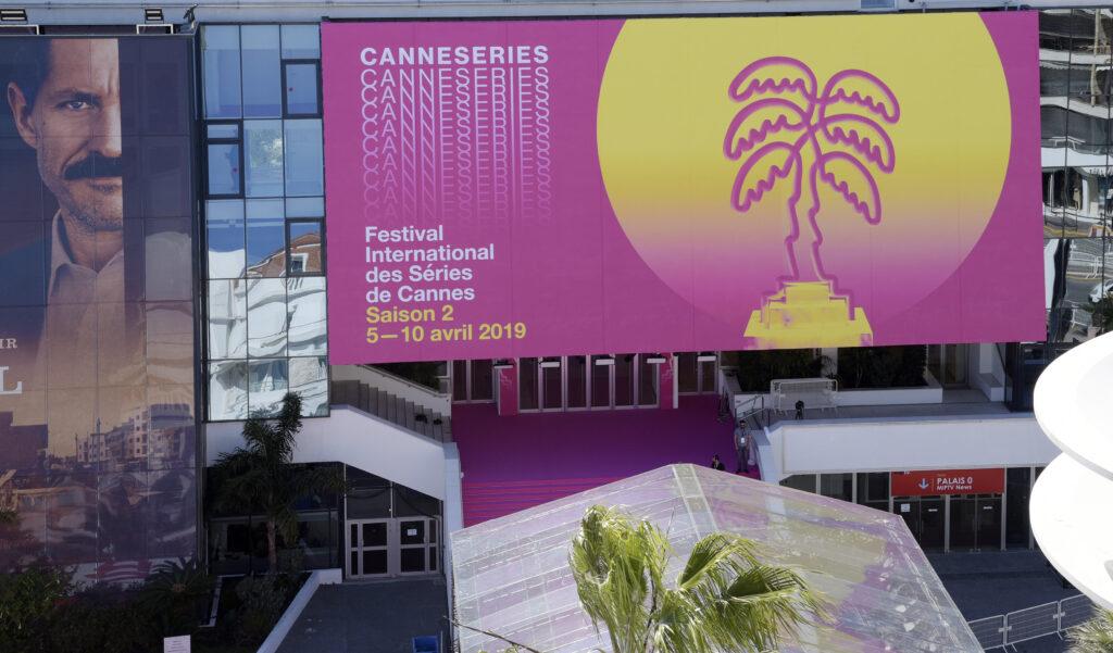 Festival Canneseries avec CPASDELACOM